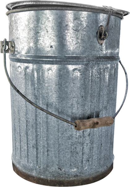 Trash Can (PSD) | Official PSDs