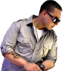 daddy yankee one of the most