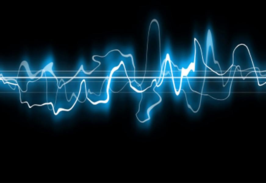 Blue Sound Wave (PSD)   Official PSDs